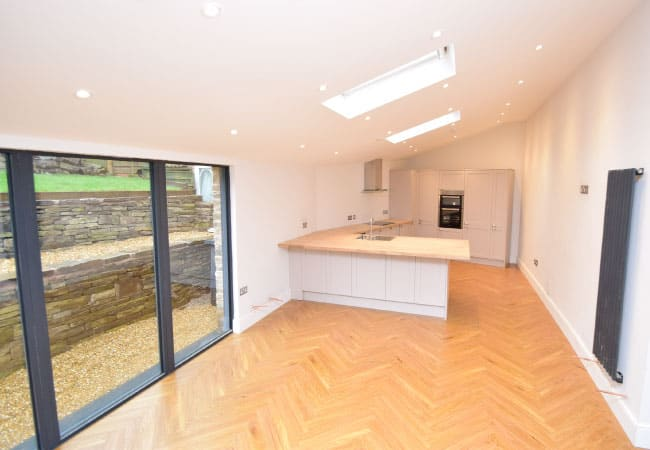 kitchen-extension-bollington