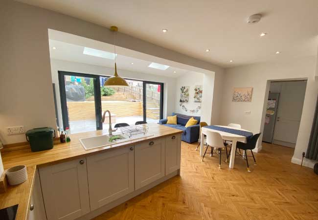 project-managed-kitchen-extension